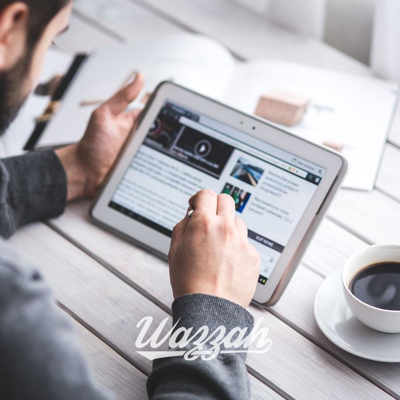 serviços de marketing digital na prática