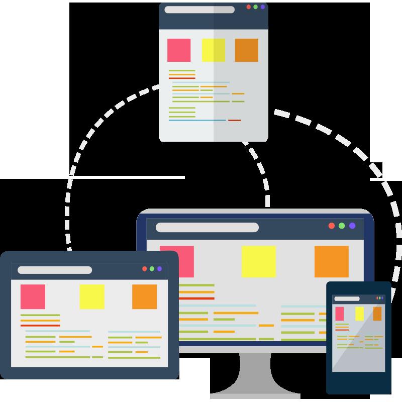 Webdesign - Wazzah Planejamento Web