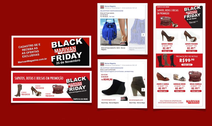 Black Friday Marivan Magazine