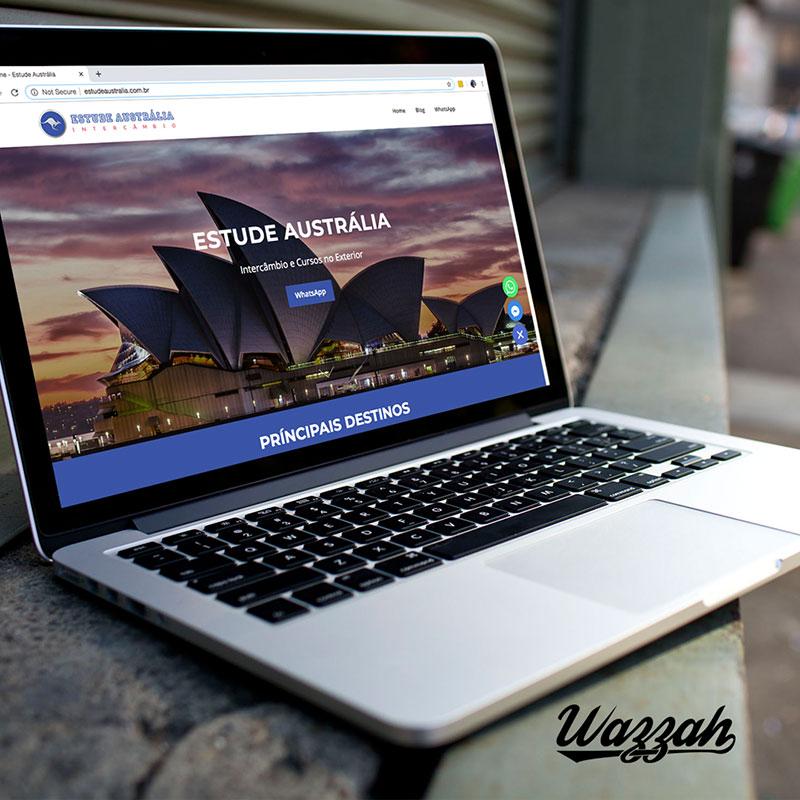 Website WordPress